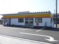 セルフガソリンスタンド+ランドリー「セルフ中野SS」