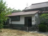 大津町「R寺院」改修