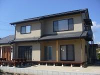斐川町T邸 (2)