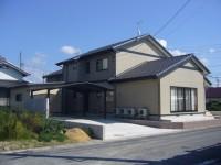斐川町T邸 (5)