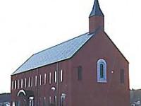 設計事例 教会堂「出雲福音ルーテル教会・浜山グレースチャペル」