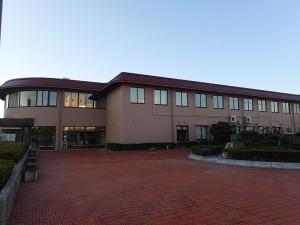 ヘルスサイエンスセンター大規模改修