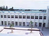 設計事例 中学校「斐川東中学校」