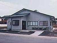 設計事例 グループホーム「やすらぎの家」