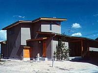 設計事例「I邸」