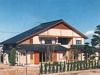 設計事例「Y邸」