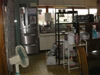 改築前キッチン2